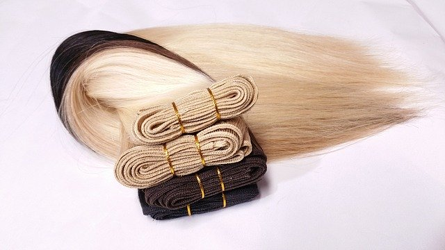 סוגיות של ענייני שיער? קבלו את התוספות הטובות ביותר