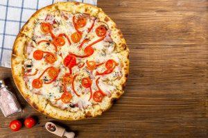 3 סיבות טובות להזמין משלוחי פיצה