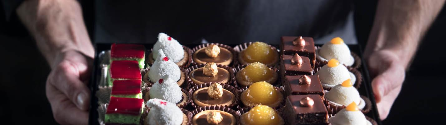 You are currently viewing פינגר פוד – לאכול עם הידיים וליהנות מכל ביס